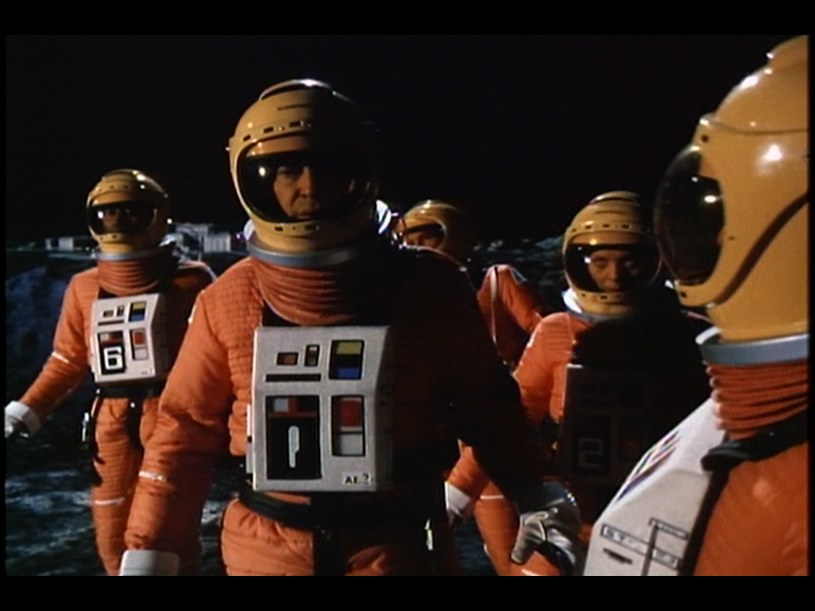 """""""Cosmos 1999"""" /space1999.org /"""