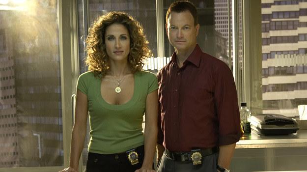 """""""CSI: NY"""": Nowy Jork ma wiele do zaoferowania. Zwłaszcza jeśli jesteś mordercą lub gliniarzem /materiały prasowe"""