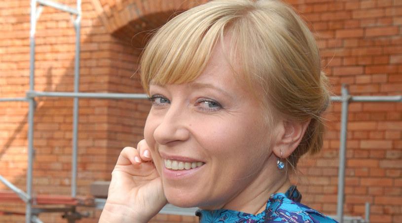 Czy Danuta (Dorota Segda) wreszcie będzie szczęśliwa? /MWMedia