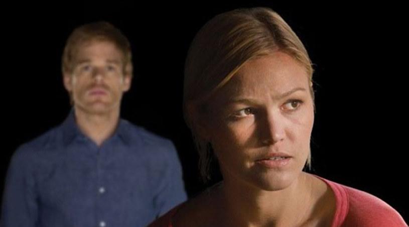 Czy Dexter zdecyduje się pomóc Lumen? /FOX /materiały prasowe