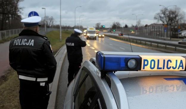 Czy mandaty powinny zależeć od zarobków? / Fot: Jan Bielecki /East News