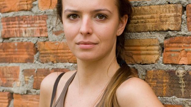 Czy postać grana przez Annę Wendzikowską przypadnie widzom serialu do gustu? /Agencja W. Impact
