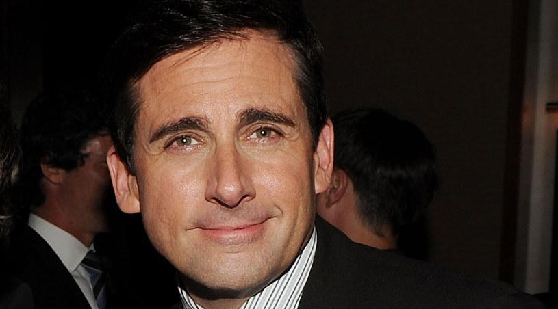 Czy Steve'a Carella da się w ogóle zastąpić? /Getty Images/Flash Press Media