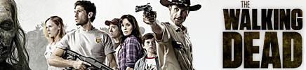 """Czy """"The Walking Dead"""" spełni pokładane w nim nadzieje? /materiały prasowe"""