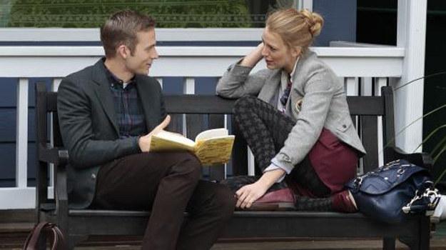 Czy wyobrażacie sobie Bena i Serenę wspólnie szczęśliwych? /materiały prasowe