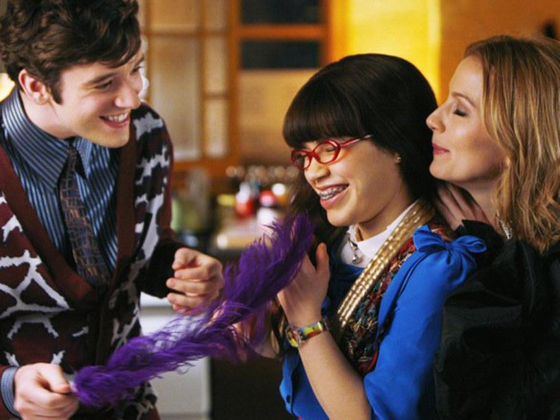 Czyżby cała trójka odnalazła wreszcie szczęście? /© 2009 ABC INC. /materiały prasowe