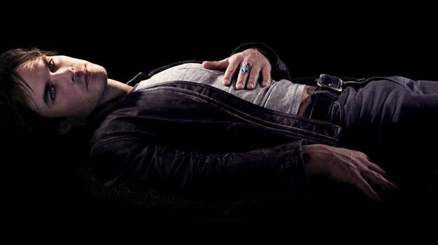 """""""Damon kocha życie i podobnie jak ja lubi cieszyć się każdą chwilą. Jednak w głębi serca doskwiera mu samotność. Znam to uczucie /materiały prasowe"""