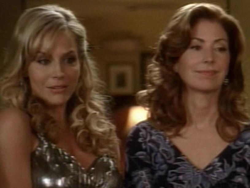 Dana Delany oraz Julie Benz /Splashnews