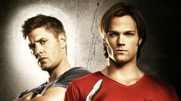 Dean i Sam /materiały prasowe