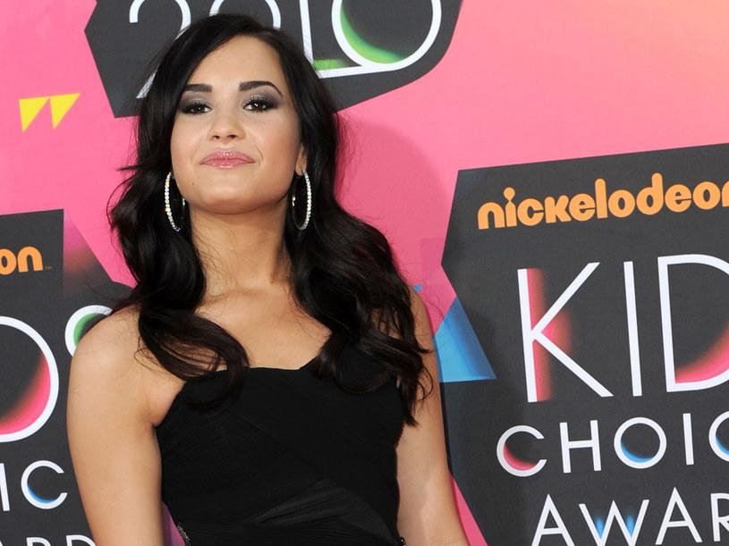 Demi Lovato /Michael Buckner  /Getty Images/Flash Press Media