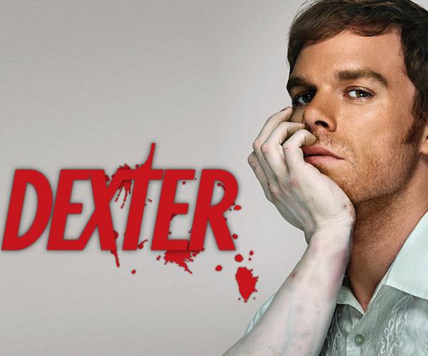 "Detxer Morgan z serialu ""Dexter"" /materiały prasowe"