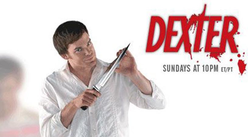 Dexter Morgan /Showtime /materiały prasowe