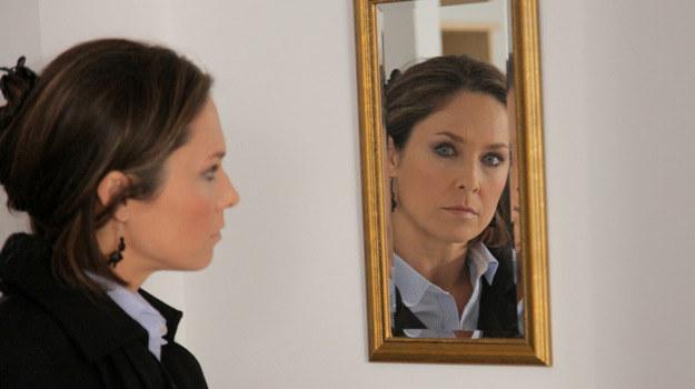 Dlaczego Beata (Dorota Naruszewicz) zniknęła? /Agencja W. Impact
