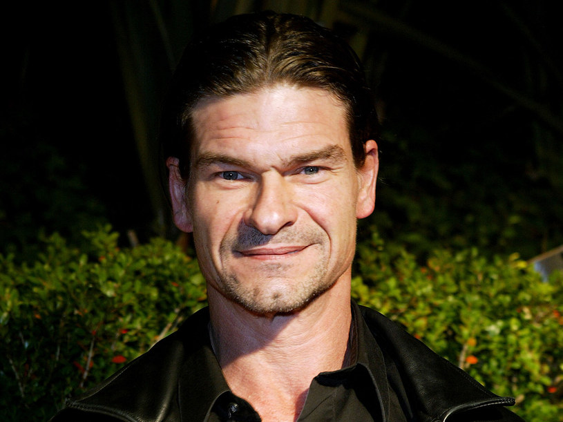 Don Swayze. /Frazer Harrison /Getty Images/Flash Press Media