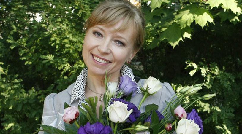 """Dorota Segda wystąpi w jednym z odcinków """"Ojca Mateusza"""" / Engelbrecht /AKPA"""