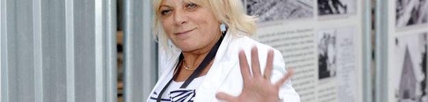 Dorota Stalińska /Agencja W. Impact