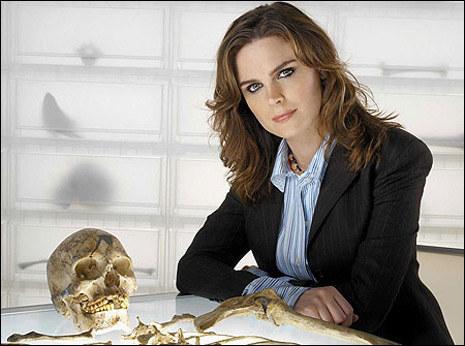 Dr Temperance Brennan /Polsat