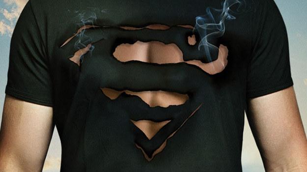 """Droga Supermana do """"supermanskości"""" usiana była wieloma wybojami /CW /materiały prasowe"""