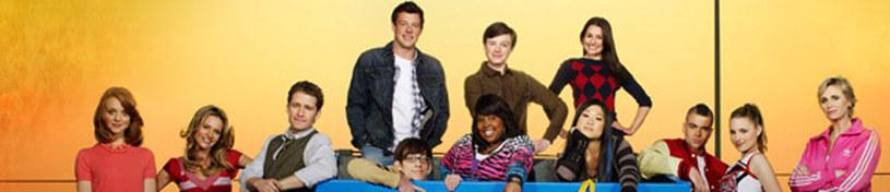 """Drugi sezon """"Glee"""" przypomina pierwszy. Jak na razie - bez zmian. /materiały prasowe"""