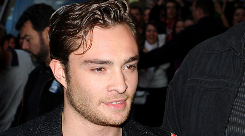 Ed Westwick /Graham Denholm /Getty Images/Flash Press Media