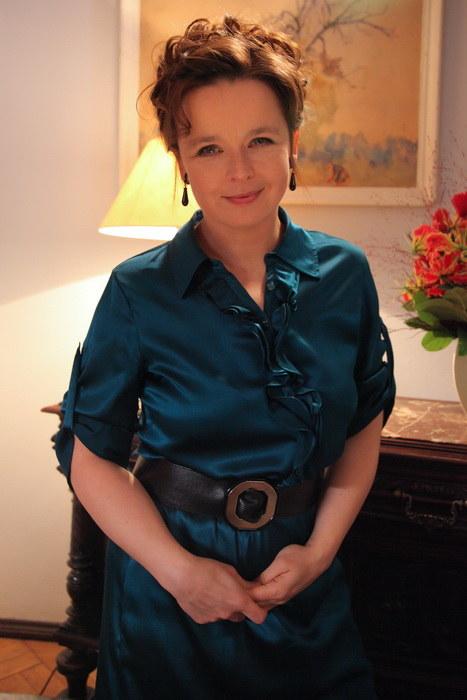 Edyta Jungowska jako Małgorzata Antoniak /Agencja W. Impact