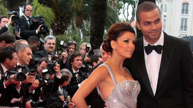 Eva i Tony już nie są małżeństwem. /AFP