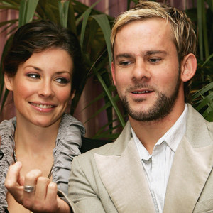 Evangeline Lilly i Dominic Monaghan /Ryan Pierse /Getty Images/Flash Press Media