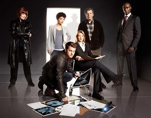 """""""Fringe"""" zmienił się z """"procedurala"""" w serial z pełnokrwistą fabułą /materiały prasowe"""