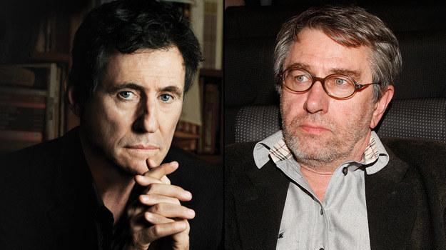 """Gabriel Byrne w """"In Treatment"""" i jego polski odpowiednik w serialu """"Bez tajemnic"""" - Jerzy Radziwiłowicz /HBO /AKPA"""