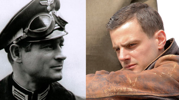 Hans Kloss i Janek Markiewicz (Stanisław Mikulski i Antoni Pawlicki) /filmpolski /Agencja W. Impact