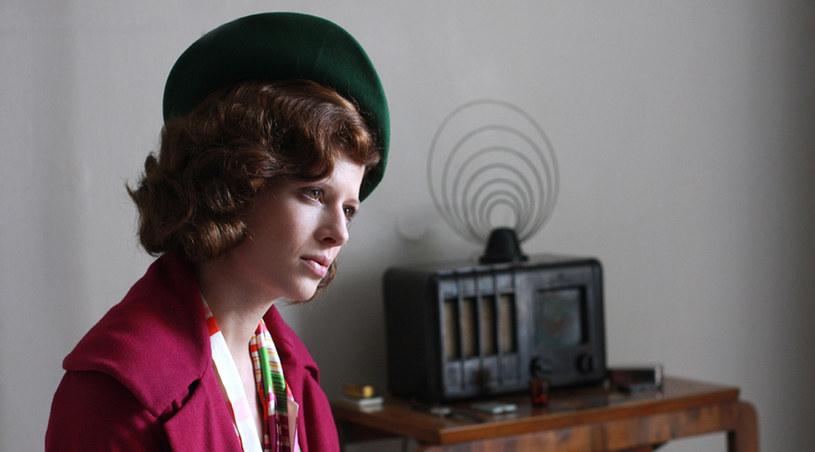 Inga to piękna i utalentowana kobieta /Ola Grochowska /materiały prasowe