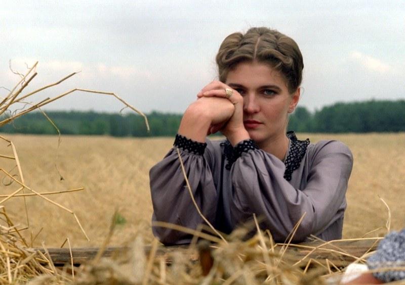 Iwona Katarzyna Pawlak jako Justyna Orzelska /East News/POLFILM