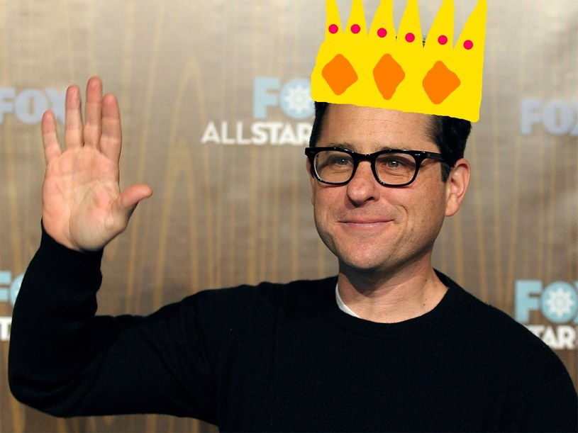 J. J. Abrams koronowany na króla twórców seriali. /Kevin Winter /Getty Images/Flash Press Media