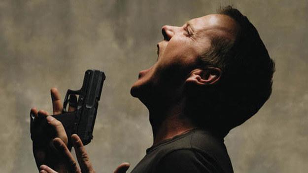 Jack Bauer nie mógł wypocząć pomiędzy dniem siódmym, a ósmym /Canal+
