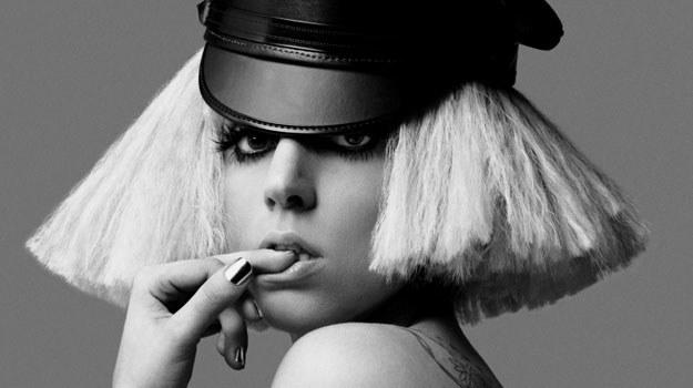 Jaki tym razem strój przygotuje Lady Gaga? /materiały prasowe