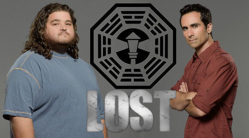 Jakie tajemnice zdradzą Jorge Garcia (Hurley) i Nestor Carbonell (Richard)? /AXN