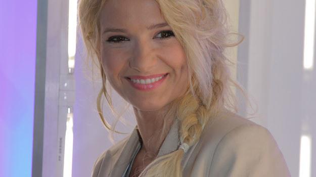 Jej postać wysunie się teraz w serialu na pierwszy plan /Agencja W. Impact