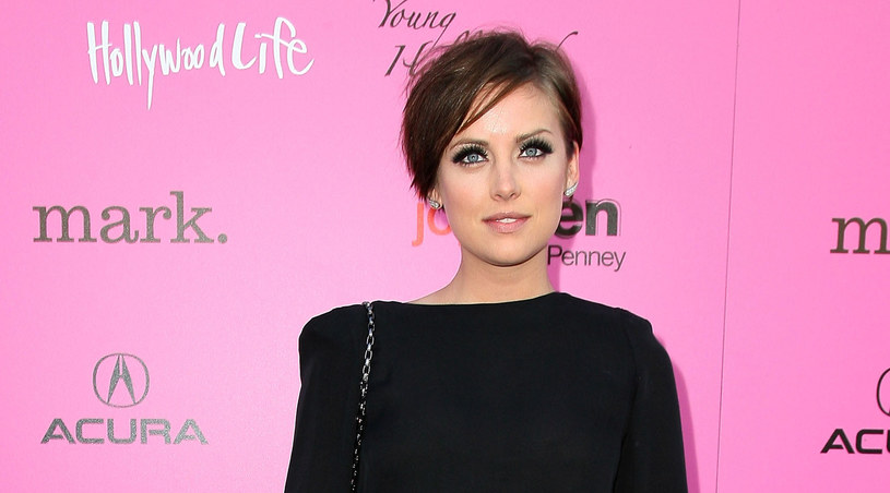 Jessica Stroup /Valerie Macon /Getty Images/Flash Press Media