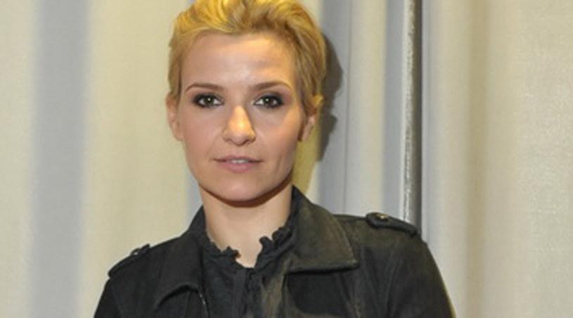 Joanna Koroniewska jest wdzięczna scenarzystom za metamorfozę jej postaci /Agencja W. Impact