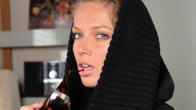 Joanna Liszowska, jako Anita Wrzos /Agencja W. Impact