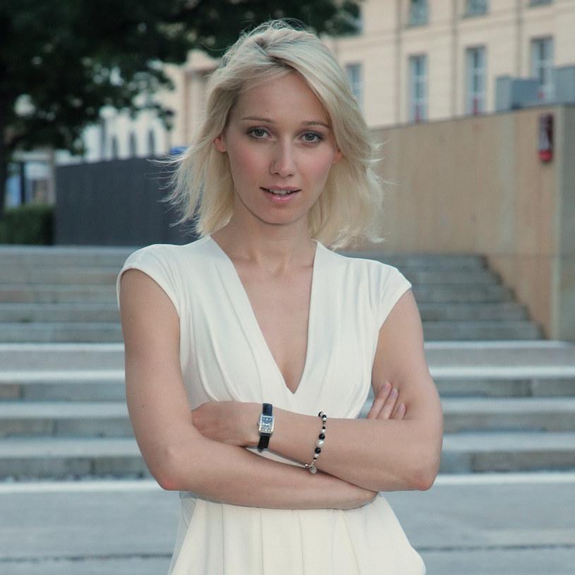 Joanna Orleańska /Agencja W. Impact