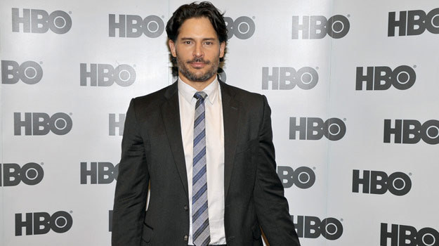 Joe Manganiello /AFP