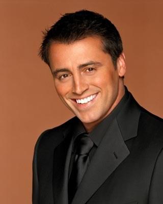 Joey, Joey, włoski ogier /materiały prasowe