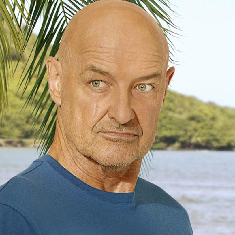 John Locke. A raczej ktoś, kto wygląda jak John Locke /AXN