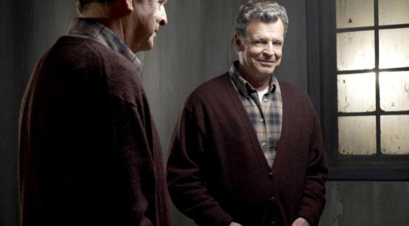 John Noble jako Walter i jako Walternate /materiały prasowe