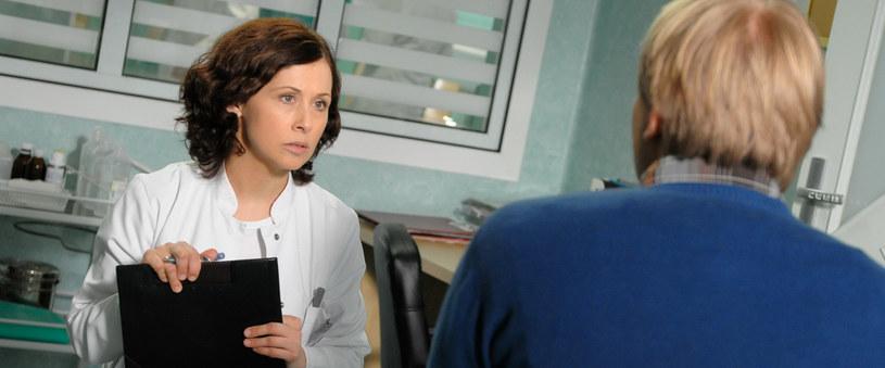 Jolanta Fraszyńska /Agencja W. Impact