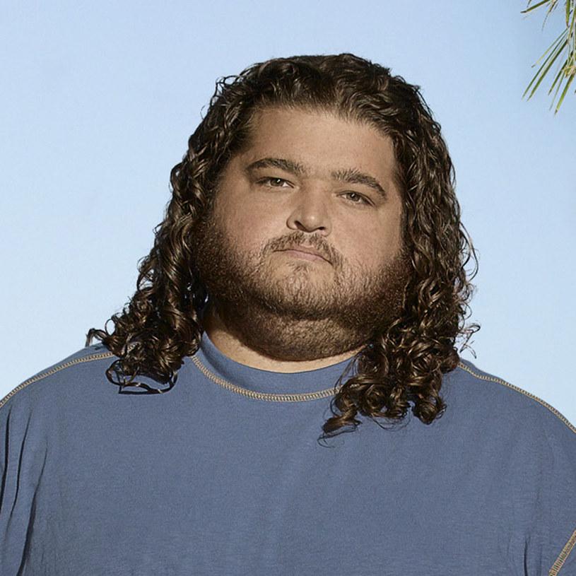 Jorge Garcia (Hurley) /materiały prasowe