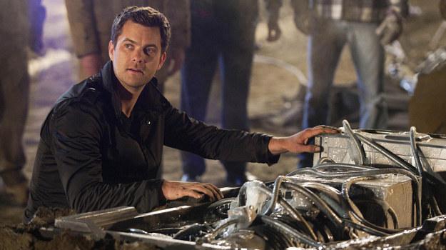 """Joshua Jackson znany jest także z kultowego serialu sprzed lat """"Jezioro marzeń"""", gdzie zagrał u boku Katie Holmes /The New York Times Syndicate"""