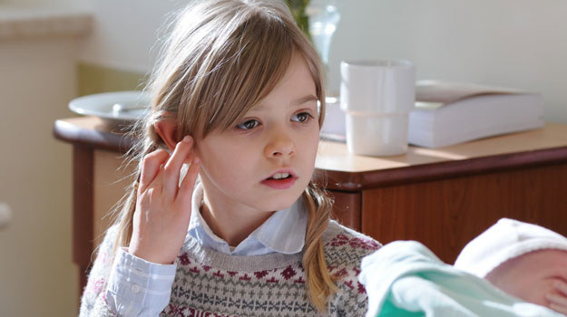 Julka Wróblewska ma doświadczenie z pracy na planie seriali oraz filmów /Agencja W. Impact
