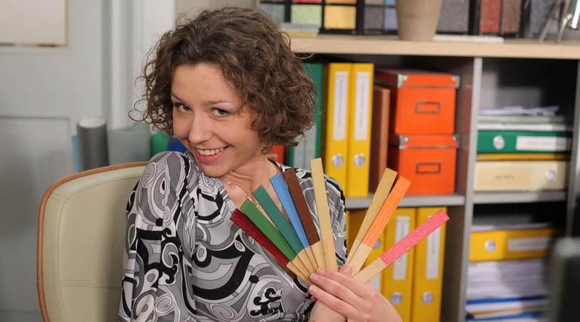 Karolina Stefańska /Agencja W. Impact